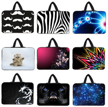 10 12 13 15 inch Computer Accessories Laptop Bags & Cases Women Bag For Notebook Nylon Pouch Cover For Macbook Air Brand New Bag