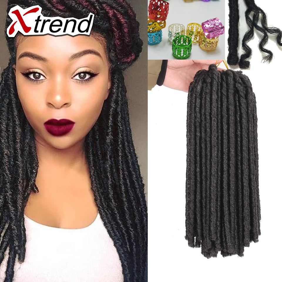 Superb Online Get Cheap Dreads Extensions Aliexpress Com Alibaba Group Short Hairstyles Gunalazisus