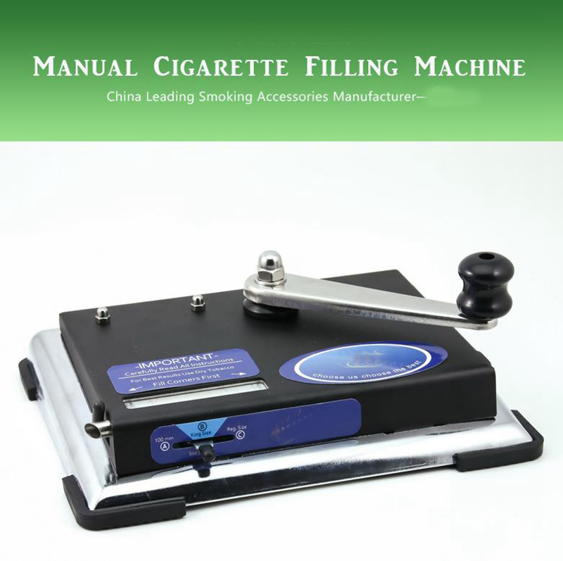 Online Buy Wholesale Cigarette Filling Machine From China