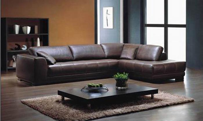 Free Shipping Sectional Modern Sofa Set, New Design
