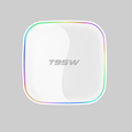 T95W Android 6 0 2G 16G TV Box S912 Octa core cortex A53 Kodi 17 0