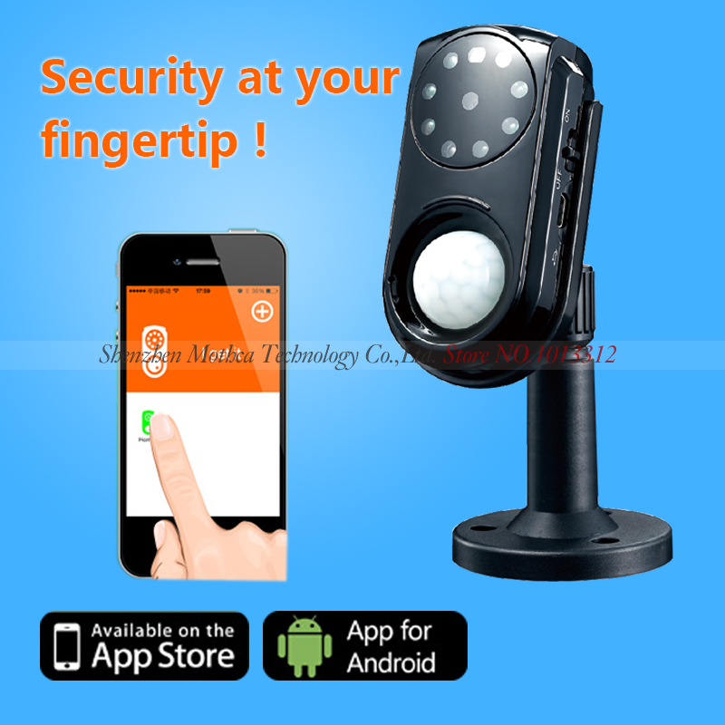 app wireless gsm ip camera gsm alarm system with night vision security mini camera hd motion. Black Bedroom Furniture Sets. Home Design Ideas