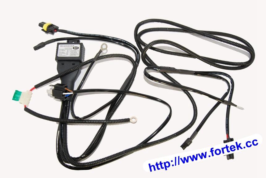 Hid Xenon Bulb 12v 24v Car Accessories H4 Hid Xenon Relay