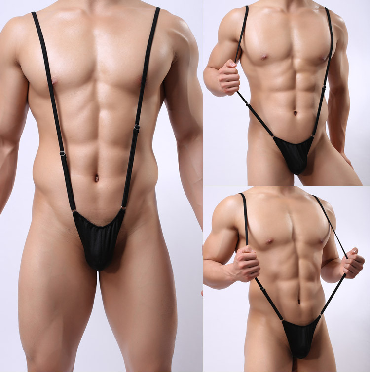 Lingerie For Gay Men 23