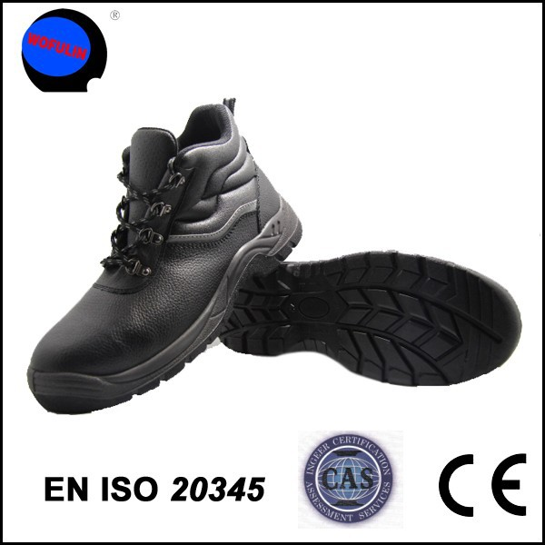 NEW 234 SAFETY SHOES MCDONALD'S