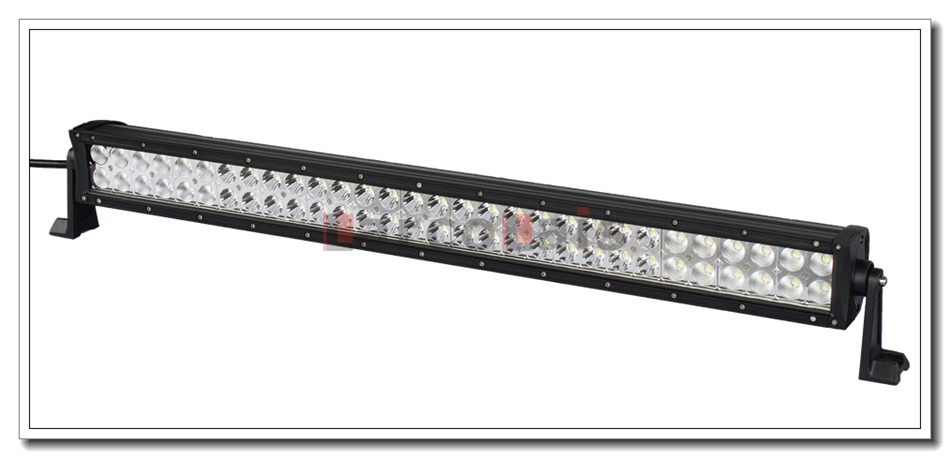 180w 33 Inch Led Work Driving Light Bar Tractor Truck