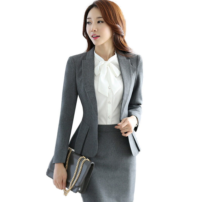 archivesnapug.cf offers 13, women work suits products. About 4% of these are women's suits, 2% are fitness & yoga wear, and 2% are training & jogging wear. A wide variety of women work suits options are available to you, such as anti-bacterial, plus size, and anti-shrink.