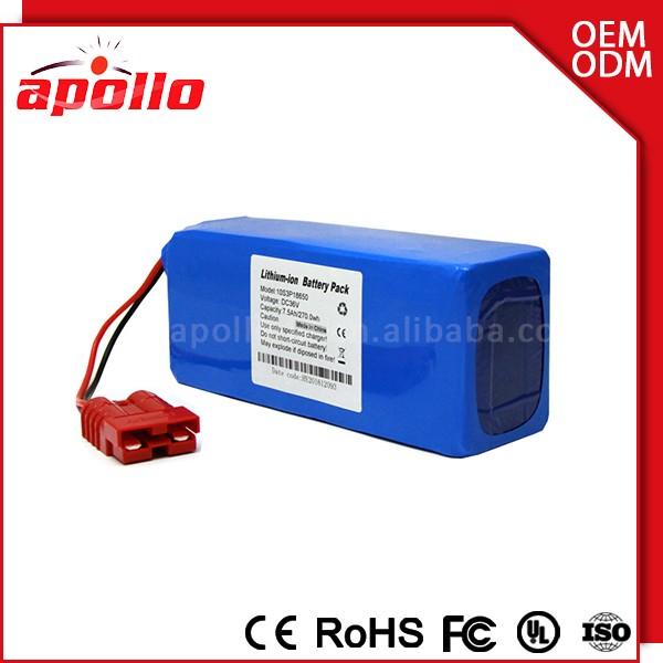 1c Developer Resume: High Power Lithium Lifepo4 Battery Pack 24v 8ah Li Ion