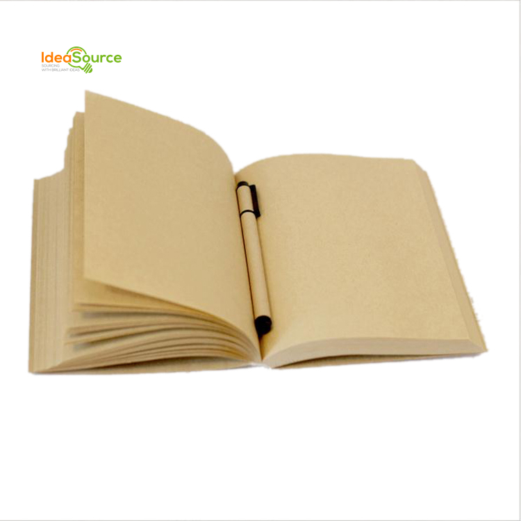 Paper Pads & Notebooks