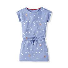 Детское летнее платье с короткими рукавами для девочек, вечерние платья принцессы для девочек-подростков 2020, праздничная детская одежда дл...(China)