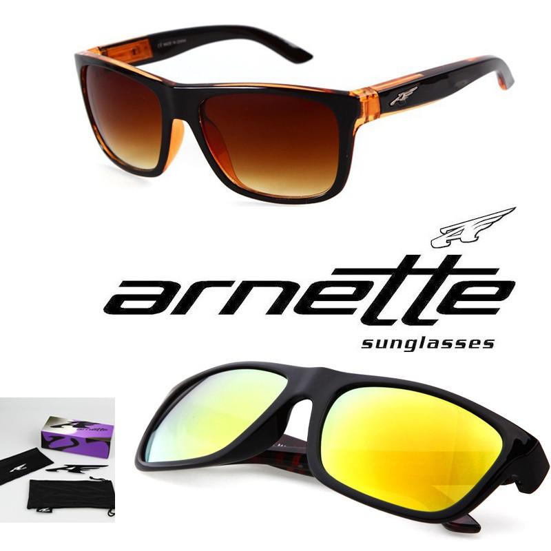 Oculos Arnette Masculino   Louisiana Bucket Brigade e513ac119d