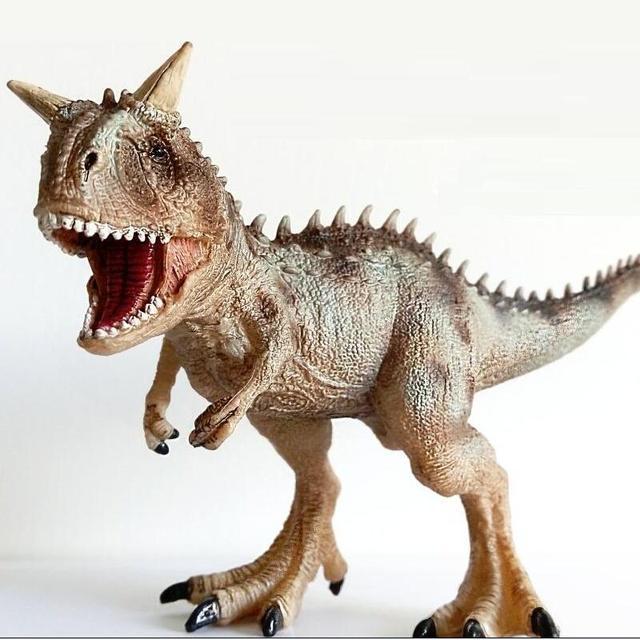 Carnotaurus Toys 9