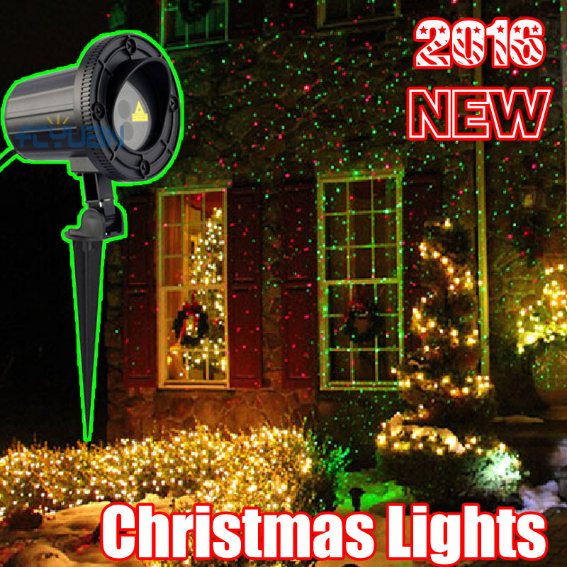 Details Of Cheap Outdoor Christmas Laser Lights Christmas: Outdoor Christmas Laser Projector Holiday Lights IP65