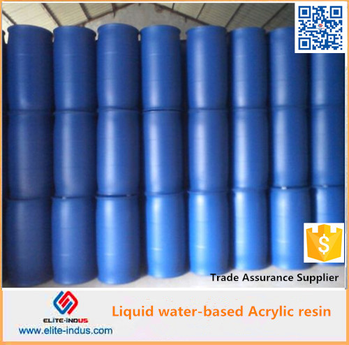 Liquid water based Acrylic resin - Buy Product on Anhui