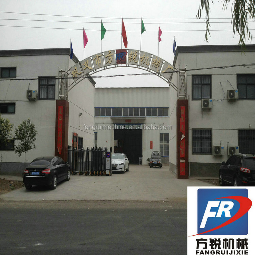 Competitive Price Asbestos Roofing Tile Machine Fiber
