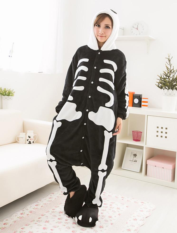 Boys Skeleton Pajamas Breeze Clothing