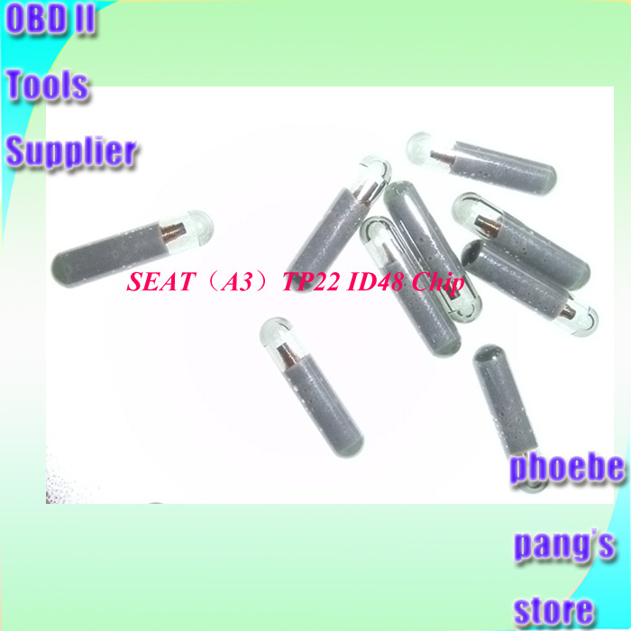 5 шт. A3 TP22 id 48 ID48 стекло транспондер чип для Seat зашифрованы глобальный