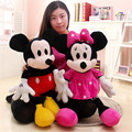30cm Mickey Mouse And Minnie Mouse Toys Soft Toy Stuffed Animals Plush Toy dolls