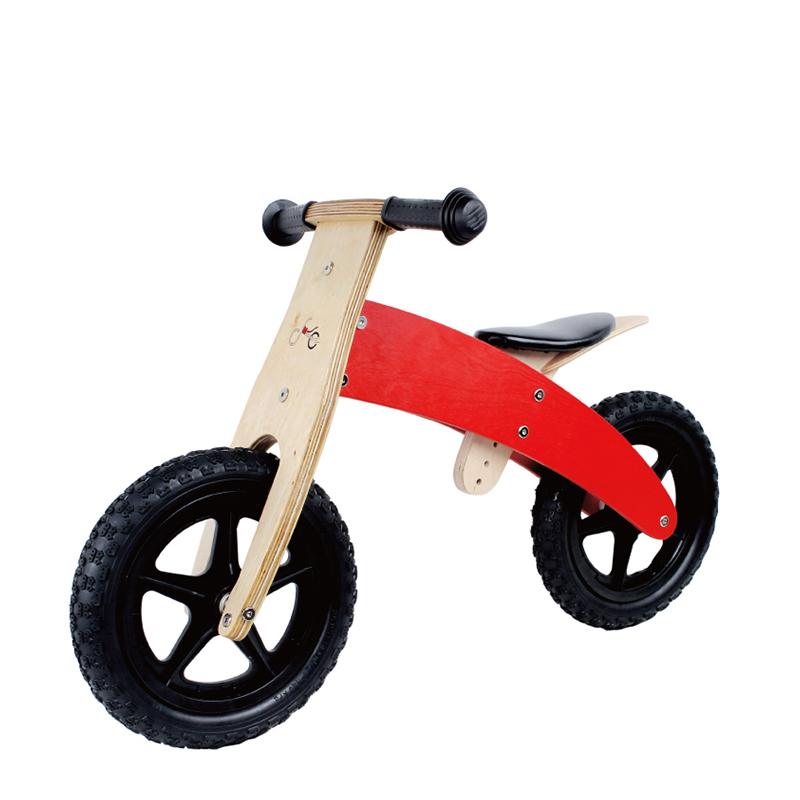 Kids balance bike children wooden bikes wooden toys ...  Kids balance bi...