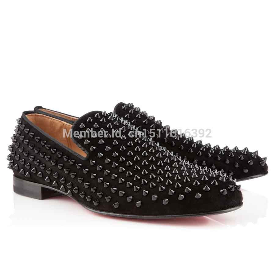 9eb95bb9c76 Compare Prices on Men Red Bottom Shoes- Online Shopping Buy Low ... Christian  Louboutin ...