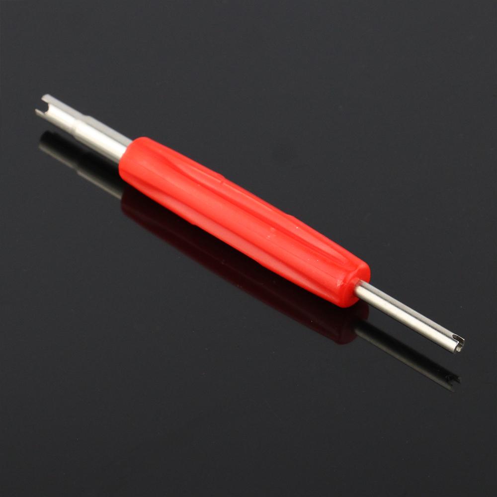 Шины золотник средство для удаления шины золотник ключ кондиционер ремонт инструмента золотник отвертка