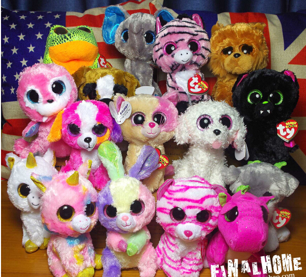 complete list of beanie babies ty collector