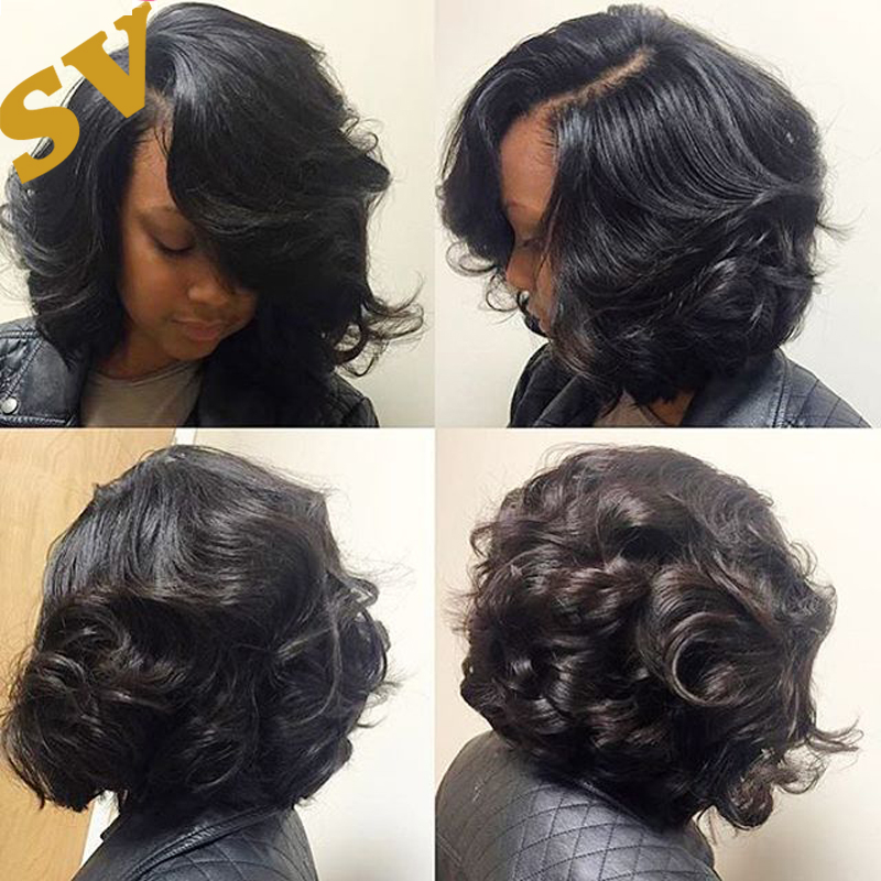 Stupendous Watch More Like U Part Wigs For Black Women Hairstyles For Men Maxibearus