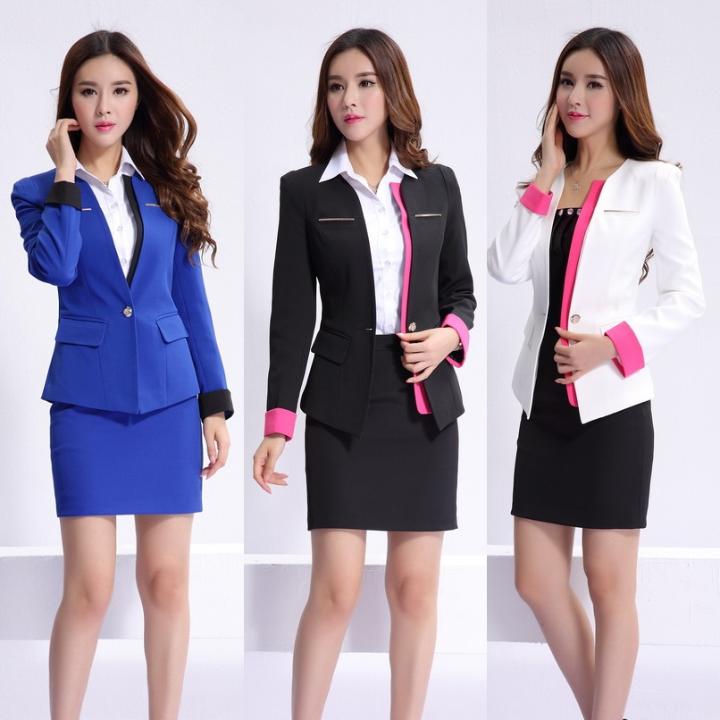 Online Buy Wholesale blazer set from China blazer set ...
