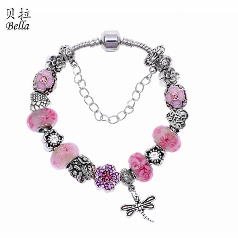 How Much Is A Pandora Charm Bracelet: Sell My Pandora Charms