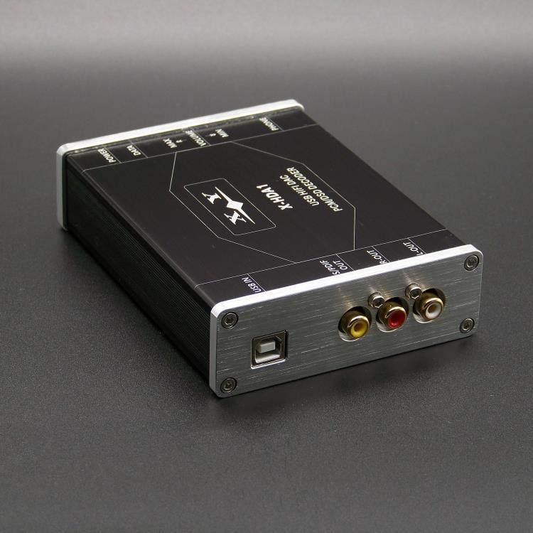 Will an external USB DAC improve sound quality