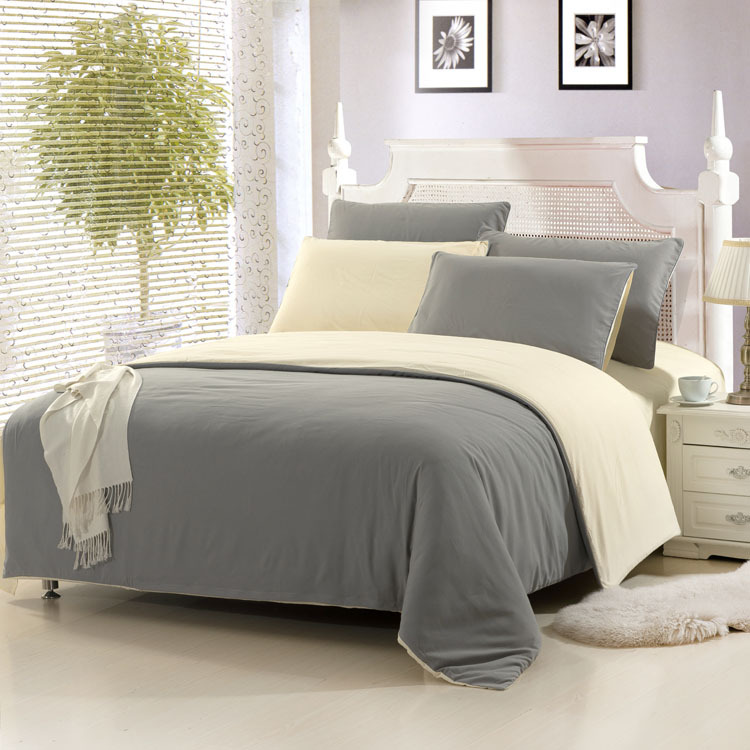 Hot Sale Bedding Set 3/4pcs Duvet Cover Sets Bed Linen Bed