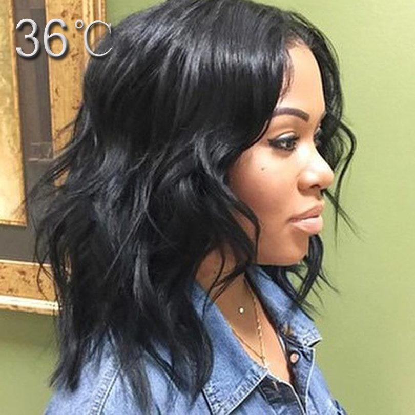 Peachy Online Buy Wholesale Curly Short Side Bob From China Curly Short Hairstyle Inspiration Daily Dogsangcom