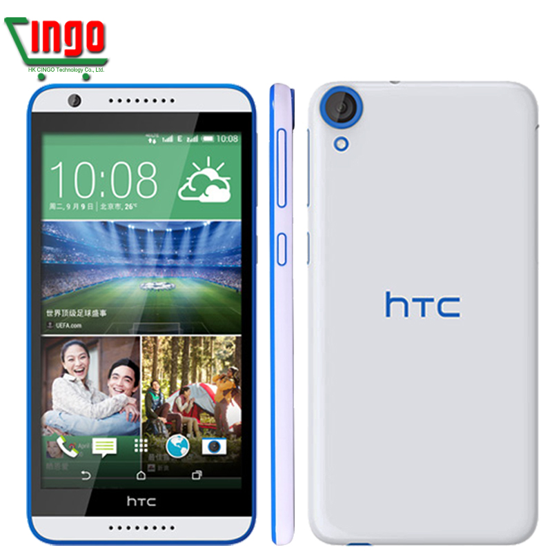 htc desire 820 d820u double 4g otca core 5 5 android 4 4 13 0mp 1280 720 13mp qualcomm ram. Black Bedroom Furniture Sets. Home Design Ideas