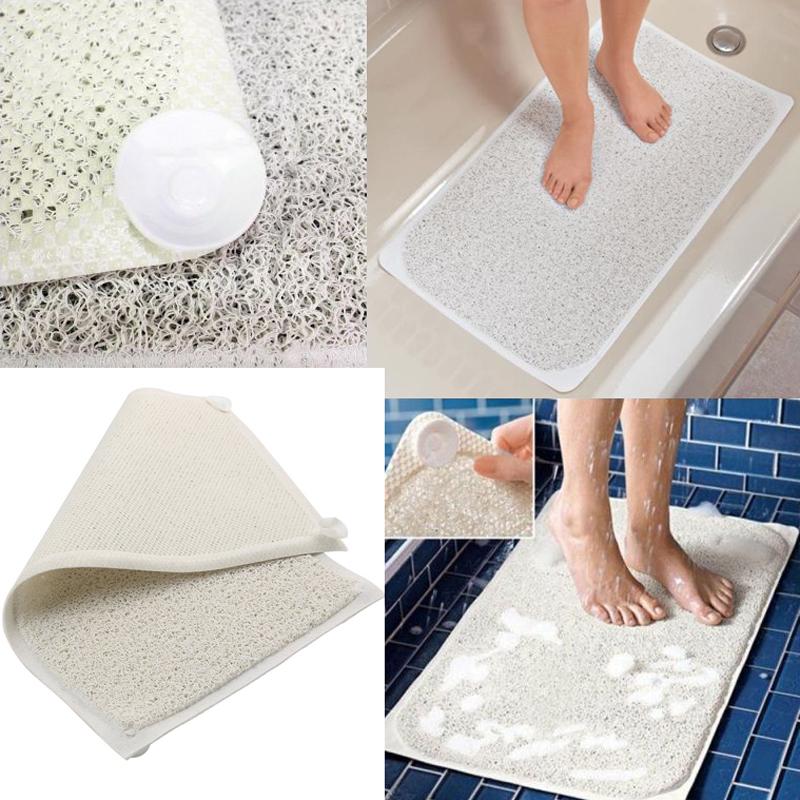 Popular kids tub mats buy cheap kids tub mats lots from - Non slip bathroom flooring elderly ...