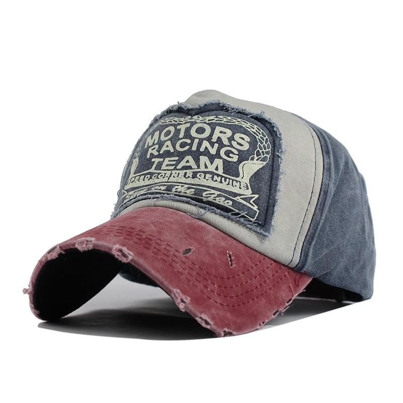 52760594ce02a Wholesale Spring Cotton Cap Baseball Cap Snapback Hat Summer Cap Hip ...