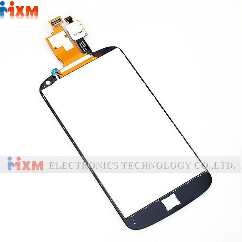 100% гарантия для LG Google Nexus 4 Optimus E960 жк-экран с касания ассамблея отслеживания пит