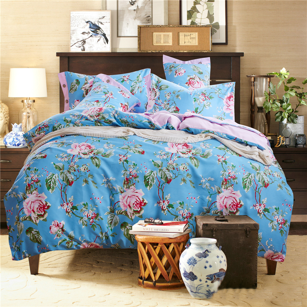 Sheet sets on sale contemporary bedding sets floral - Contemporary bedroom sets for sale ...