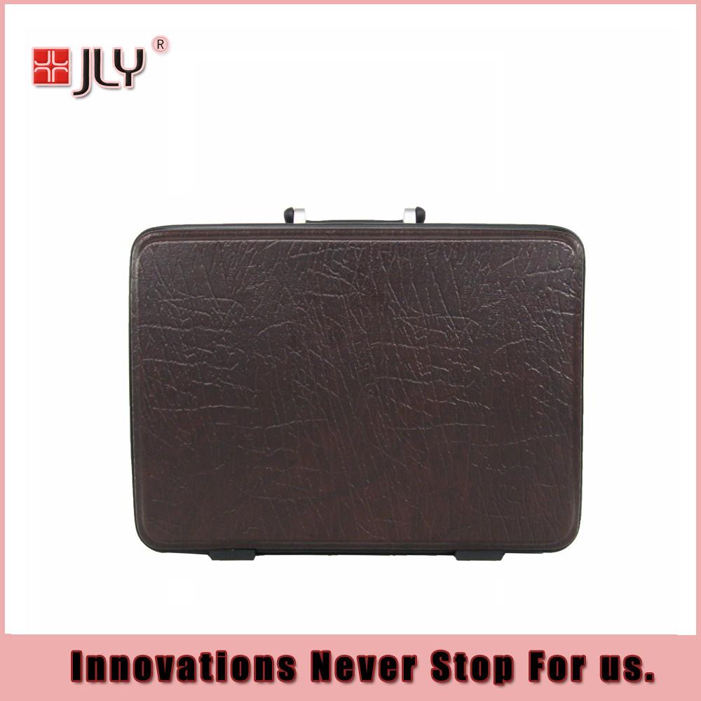 Black Aluminum Briefcase images