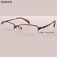 Титановые оптические очки gafa для мальчиков и девочек, оптические очки, мужские очки, прозрачные очки для близорукости, очки Gafas anteojos armacao de ...(Китай)