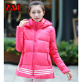 HOT SALE winter maternity clothing thick with hood overcoat jackets for pregnant women fashion maternity wadded