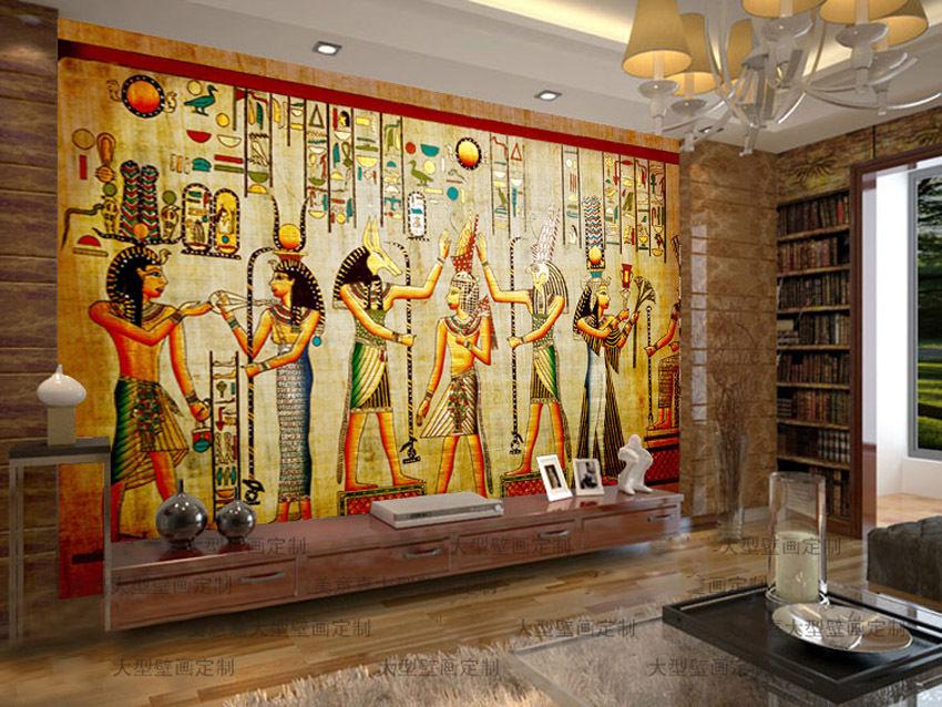 Achetez en Gros mur égyptien en Ligne à des Grossistes mur