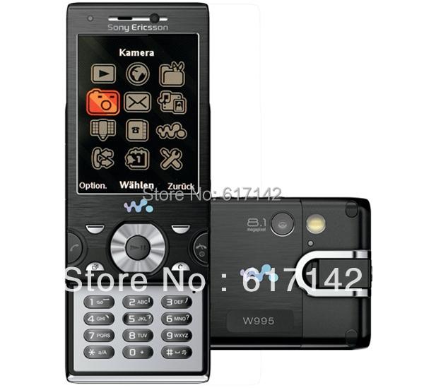 jeux gratuit pour mobile sony ericsson w995