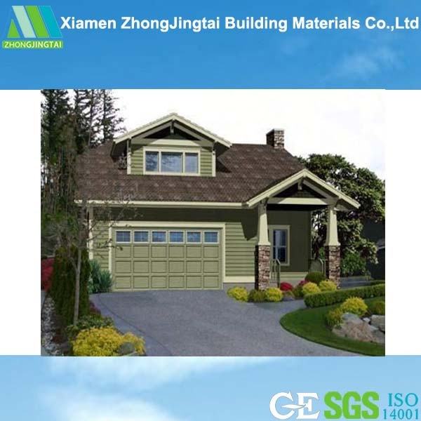 Modular Homes Cost: 2015 Prefabricated Light Steel Structure Low Cost Used
