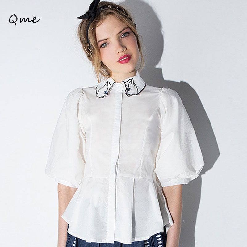 Find womens peter pan collar blouse at ShopStyle. Shop the latest collection of womens peter pan collar blouse from the most popular stores - all in.