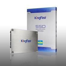 Kingfast ultrathin metal 2.5″Solid State hard Drive with cache internal 128GB 256GB 512GB 1TB SSD SATAIII 6Gb for laptop&desktop