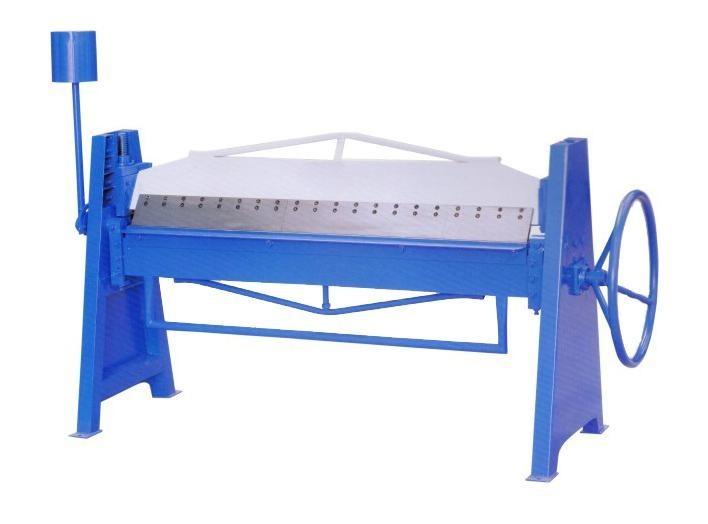 Manual Sheet Metal Bending Folding Machine Buy Manual