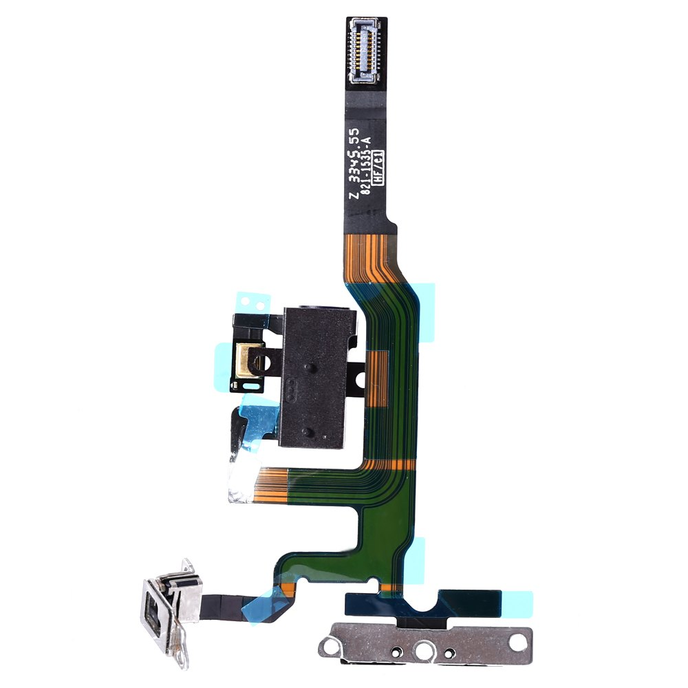 Iphone S Home Button Flex Cable