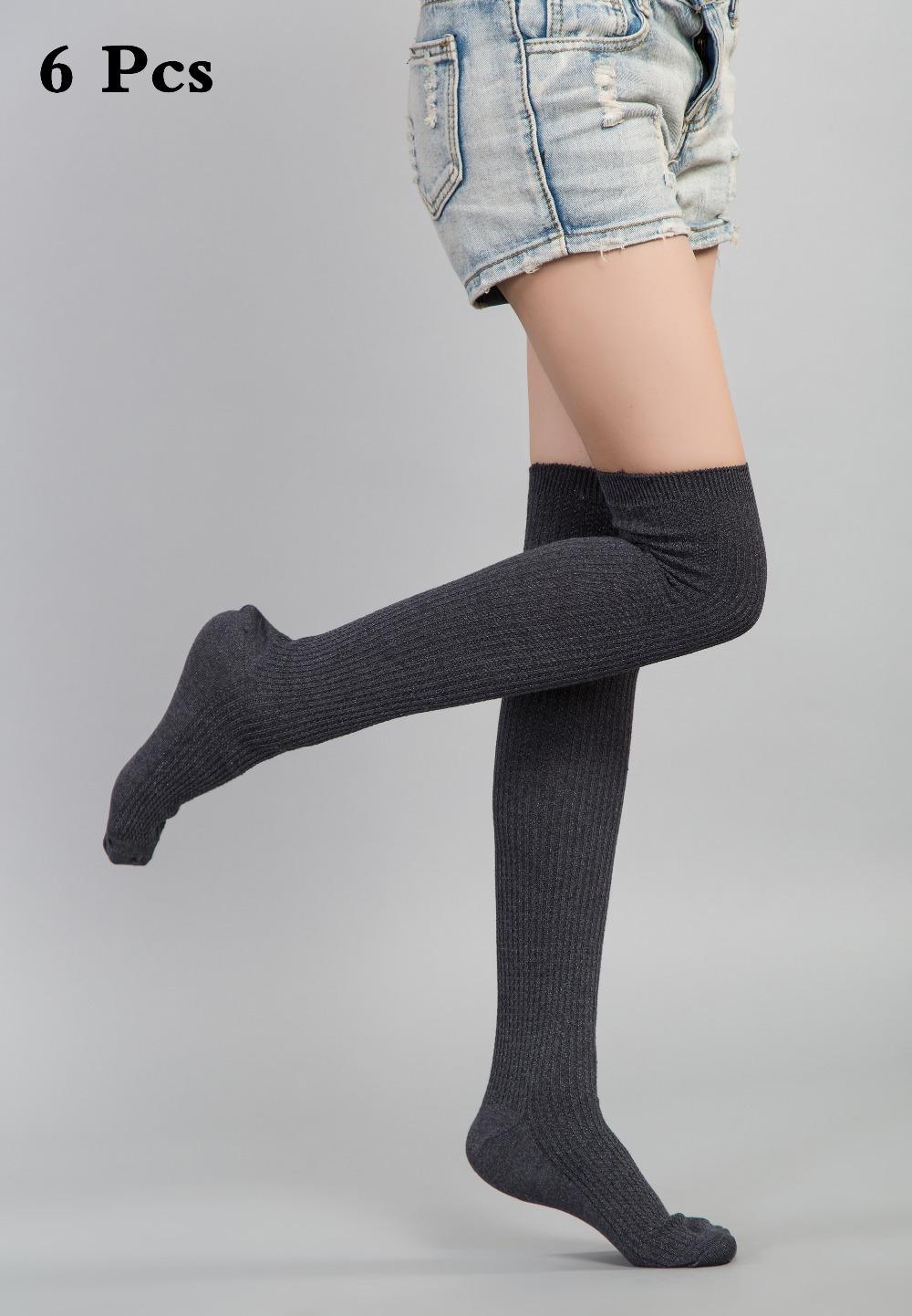 Knee High Socks Sex 70