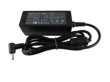 19V 2.1A 40W laptop AC power adapter charger for Samsung NP305U1A NP530U3B NP535U3C NP535U4C NP540U3C NP900X1B 3.0mm * 1.0mm