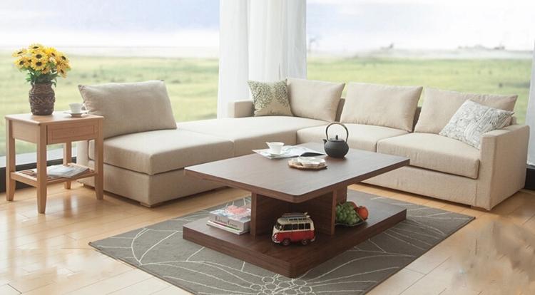 table basse simple moderne. Black Bedroom Furniture Sets. Home Design Ideas